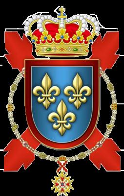 La Hermandad Nacional Monárquica de España en Alcázar de San Juan participa del Homenaje a Adolfo Suárez