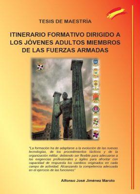 Itinerario formativo dirigido a los Jóvenes Adultos miembros de las Fuerzas Armadas