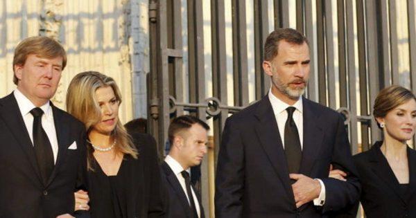 Lee más sobre el artículo La HNME se une al dolor de la Casa Real Búlgara por la pérdida del Príncipe de Tirnovo, Kardam de Bulgaria
