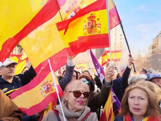 En este momento estás viendo El 93% de los ciudadanos socialmente responsables sienten honor y orgullo de ser españoles