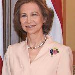 Lee más sobre el artículo Reina consorte emérita. S. M. Dª Sofía de Grecia y Hannover