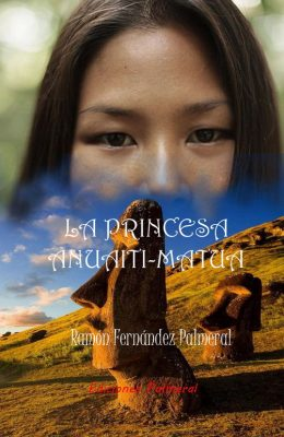 La princesa Anuaiti-Matua, 278 páginas