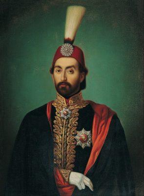 Lee más sobre el artículo Abdulmejid I, El Reformador