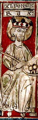 El Rey del 1177 y del 1212