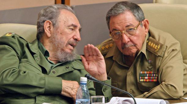 Lee más sobre el artículo ¿Qué será de Cuba sin Trump?