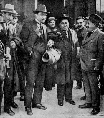 En este momento estás viendo Cuando Barcelona era Chicago (1917-1923)