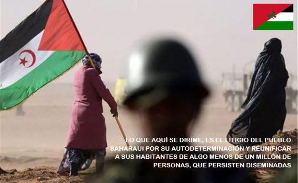 Lee más sobre el artículo El Sahara Occidental, una partida de ajedrez que no cesa en su empeño
