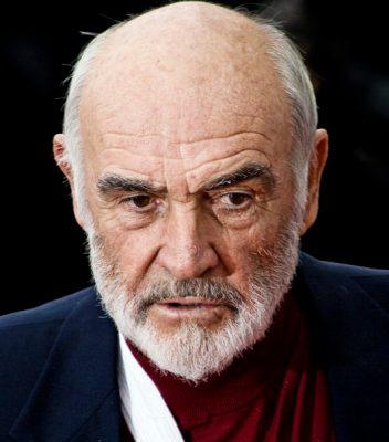 Adiós a Sir Sean Connery, D.E.P.
