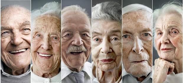 Quiero ser mayor, no vieja
