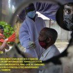 Lee más sobre el artículo La encrucijada del COVID-19 en la India a la sombra de la desolación