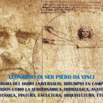 Lee más sobre el artículo 500 años después. El halo de misterio y genialidad de Leonardo Da Vinci