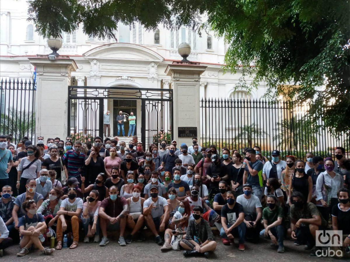 Lee más sobre el artículo Movimientos teluricos en La Habana