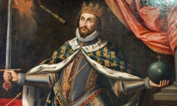 Lee más sobre el artículo Fernando III el Santo