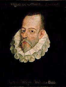 Lee más sobre el artículo Cervantes y Ferdowsi