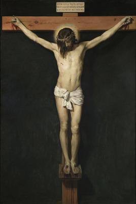Al Cristo de nuestro interior…