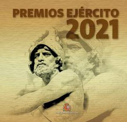 El Ejército de Tierra convoca su edición anual de Premios Ejército 2021