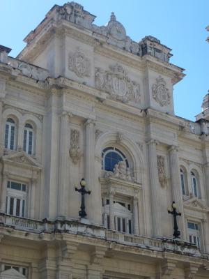 """Lee más sobre el artículo Melancolía en """"el Gijonés"""" de La Habana"""
