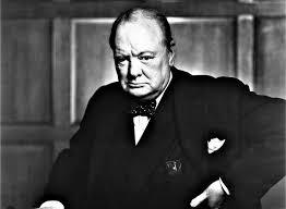 La actualidad de Winston Churchill