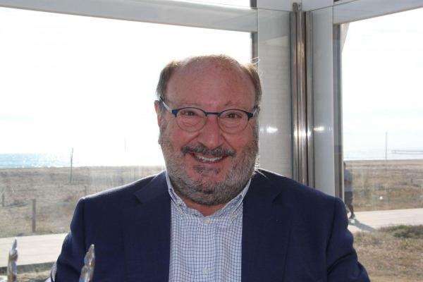 Mariano Gomá, presidente de España Cívica denuncia el retraso de las elecciones catalanas