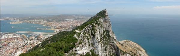 Monográfico: El Peñón de Gibraltar, luces y sombras