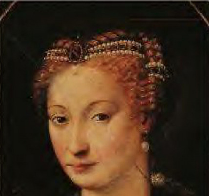 Diana de Poitieres, esa eterna juventud