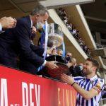 Lee más sobre el artículo Campeón de la Copa del Rey un equipo Vasco