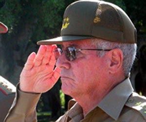 Un asturiano en la corte cubana de los Castro