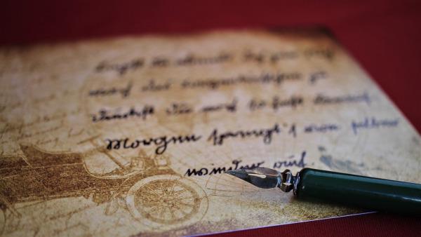 Un poema, digamos, perenne