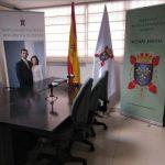 Inaugurada la nueva Sede de la HNME