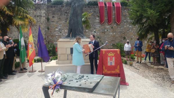 Lee más sobre el artículo Nuestra Hermandad se adhiere al acto homenaje a Fernando III el Santo en Baeza