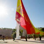 Lee más sobre el artículo Las Fuerzas Armadas rinden homenaje a la ciudad de Madrid en San Isidro