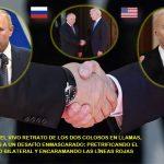 """Lee más sobre el artículo """"Los dos sempiternos adversarios mundiales libran un nuevo pulso"""" (I)"""