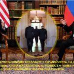 """Lee más sobre el artículo """"Los dos sempiternos adversarios mundiales libran un nuevo pulso"""" (II)"""