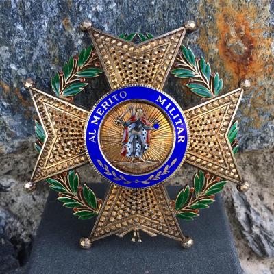 Lee más sobre el artículo Real y Militar Orden de San Fernando