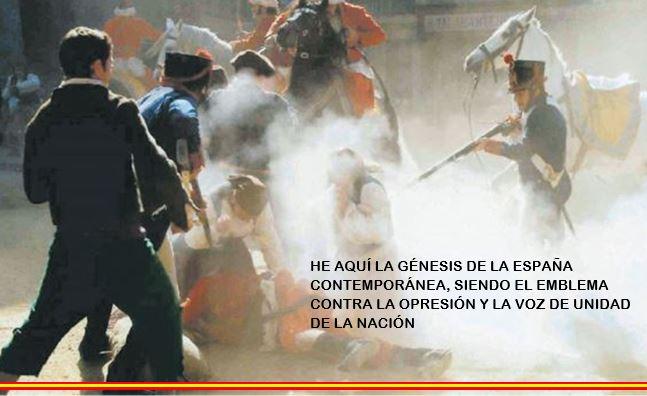 """En este momento estás viendo """"La resistencia del Pueblo llano frente a la tiranía del invasor"""" (I)"""