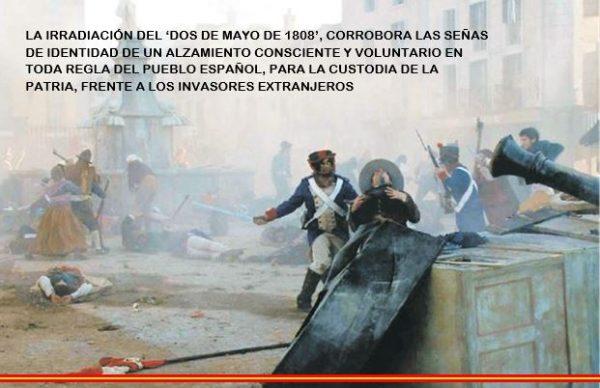 """Lee más sobre el artículo """"La resistencia del Pueblo llano frente a la tiranía del invasor"""" (III)"""