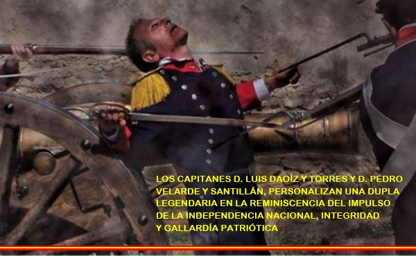 """En este momento estás viendo """"La resistencia del Pueblo llano frente a la tiranía del invasor"""" (II)"""