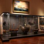 Lee más sobre el artículo El Museo Naval de Madrid (IHCN) expresa su orgullo por la inscripción de Madrid en la Lista de Patrimonio Mundial de la Unesco