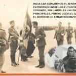 """Lee más sobre el artículo """"El punto y final a más de dos siglos del Servicio Militar Obligatorio"""" (I)"""