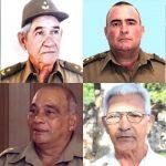 Lee más sobre el artículo Epidemia mortal de vejez en el generalato cubano
