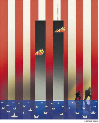 En este momento estás viendo 11-M. Preludio de dos guerras