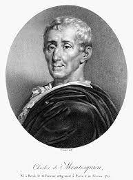 En este momento estás viendo La tumba española de Montesquieu